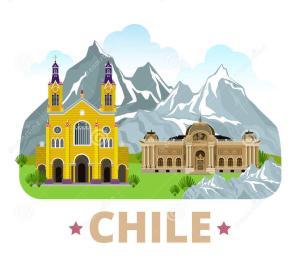 Voos: Santiago, a partir de R$725, ida e volta, com taxas incluídas e datas até Agosto/2018