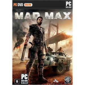 Mad Max - PC - R$20