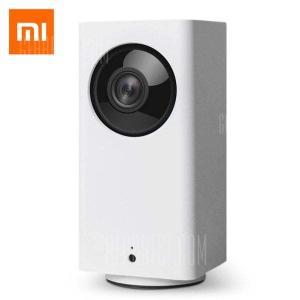 Câmera de segurança Xiaomi dafang 1080P Smart Monitor Camera - WHITE - R$63