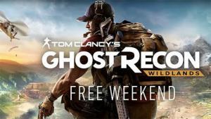 Jogo Tom Clancy's Ghost Recon Wildlands - PC - Grátis dia 12 ao 15/10