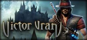 Victor Vran Steam  0.57 EUR