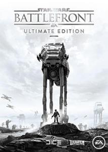 STAR WARS™ Battlefront™ Edição Ultimate - R$18