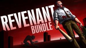 REVENANT BUNDLE - R$3