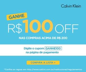 Ganhe 100 reais em compras acima de 200