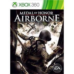Jogo Medal of Honor Airborne - GRÁTIS [Live Gold] Xbox 360