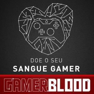 #GamerBlood Doe seu sangue e ganhe 1 mês de Game Pass