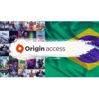 Origin Access PC - Já disponível no Brasil