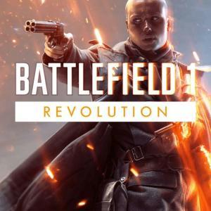 Battlefield® 1 Revolution PC - R$139,33