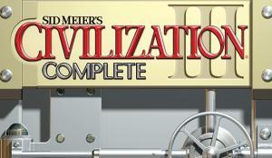Civilization III Complete Edition - Grátis