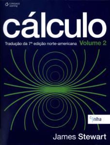 Cálculo - Vol. 2 - 7ª Ed. 2013 - R$52