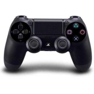Controle sem Fio - Dualshock 4 Preto - PS4 - R$178