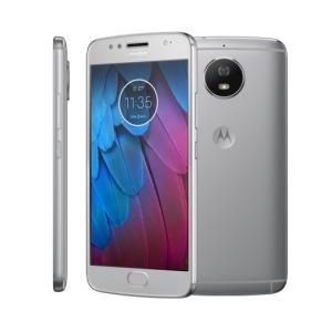 Smartphone Motorola Moto G5S XT1792 Prata - R$737