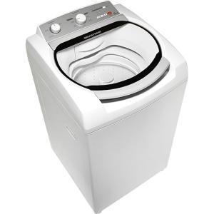 Lavadora de Roupas Brastemp 9kg BWS09AB Branca - 220V por R$ 900