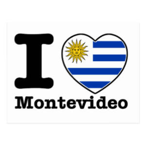 Voos: Montevidéu, a partir de R$661, ida e volta, com todas as taxas incluídas!