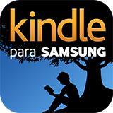 1 Ebook Kindle grátis por mês para quem tem dispositivos Galaxy