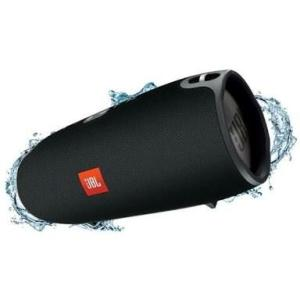 Caixa de Som JBL Xtreme 40w (2x20w) USB Resistente á água - Preto (À vista) - R$897