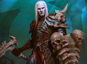 Diablo 3 - Rise of the Necromancer (PC) - R$30