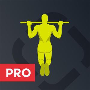 (Grátis) Runtastic Pull Ups PRO: Barra (para iOS)