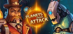 [STEAM] Planets under Attack e outros jogos