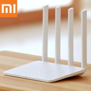 Roteador Xiaomi Mi WiFi Router 3 - R$88
