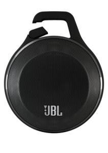 Caixa de Som JBL Clip