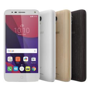 "Smartphone Alcatel POP 4 5"" Premium 4G Dual 5051J - R$359"