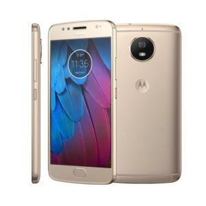 Smartphone Motorola Moto G5S XT1792 Ouro - R$747