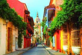 Voos: Cartagena, Premium Economy, a partir de R$1.389, ida e volta, com todas as taxas incluídas!