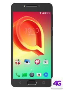 BUg Alcatel A5 - 4G Pretoo por R$ 90
