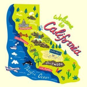 Voos: Califórnia, Los Angeles ou San Francisco, a partir de R$1.908, ida e volta, com todas as taxas incluídas!