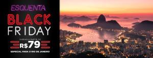 Esquenta Black Friday Especial Rio Accor Hotels, diárias a partir de R$79.