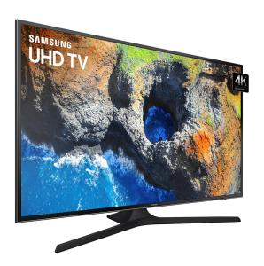 Smart TV LED 43 UHD 4K Samsung 43MU6100 apenas R$ 2.099,00