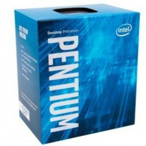 Processador Intel G4560 Kaby Lake, 3.5GHz, 3MB Cache, LGA1151 - R$279,59