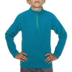 Fleece Infantil HIKE 100 JR QUECHUA - R$5