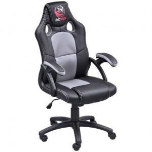 Cadeira Gamer PcYes Mad Racer V6 MADV6VM -  R$ 459,00 (No Boleto)