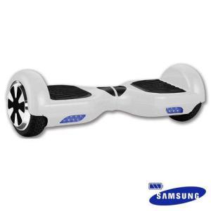 Hoverboard Smart Balance Scooter Bateria Samsung - Branco Bivolt 791