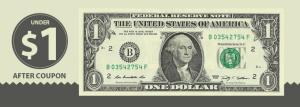 Produtos selecionados por até um dólar na gearbest
