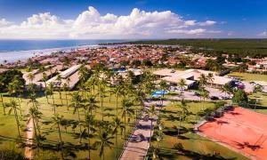 Porto Seguro Eco Bahia Hotel: até 7 noites para 2 adultos, com café da manhã, a partir de R$149