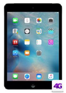 iPad Mini 2 16GB - 4G Cinza Espacial por R$ 999