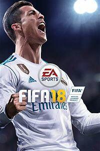 FIFA 18 - XBOX ONE - R$ 125,40