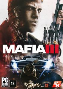 Mafia III - PC R$ 26,31