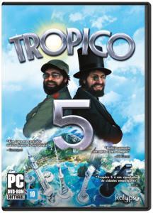 Tropico 5 - PC 8,71