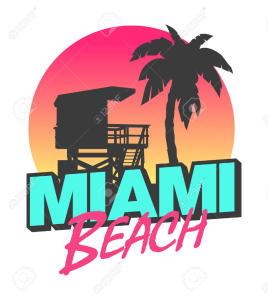 Voos: Miami, a partir de R$1.730, ida e volta, com todas as taxas incluídas. Datas para 2018!