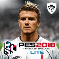 Pro Evolution Soccer 2018 LITE - Grátis (PS4 / XONE / PC)