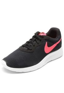 Tênis Nike Sportswear Tanjun SE Preto - R$140