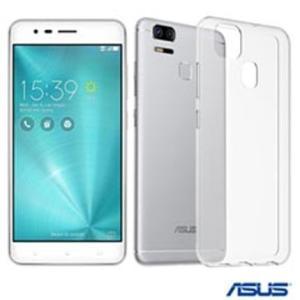 Zenfone 3 Zoom Prata Asus, com Tela de 5,5, 4G, 128 GB por R$ 1673