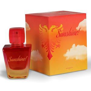 Cavalera Perfume Feminino Sunshine EDT 50ml por R$ 40