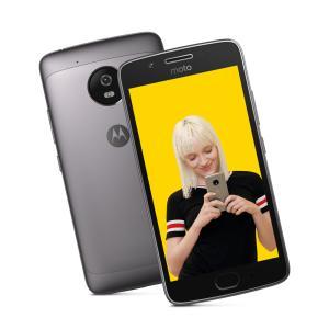 Motorola Moto G5 XT1672 por R$ 697