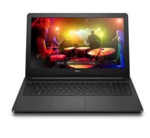 """Notebook Dell 15,6"""" Inspiron 7ª Geração 8GB Mem. 1TB HD"""