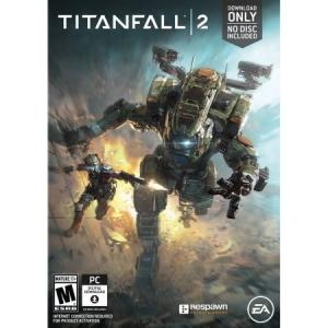 Titanfall 2 - PC - R$50